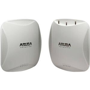 Aruba Instant IAP-225 Wireless Access Point, 802.11ac, 3x3:3, dual radio, integr