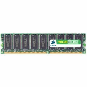Corsair 1GB DDR SDRAM Memory Module