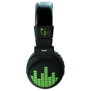 Maxell Audio Wild Headphone