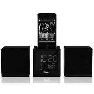 Gear4 CRG-70W Clock Radio for iPod