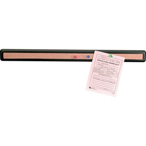 Recycled Cork Bar Display Surface