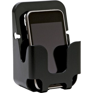 Cubicle Wall Recycled Cell Phone Holder
