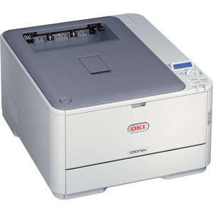 OKI C531DN DIGITAL COLOR PRINTER(27/31PPM) 120V