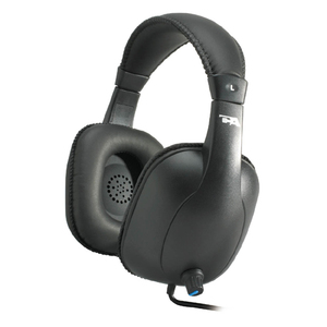 Cyber Acoustics ACM-940 Pro Audio Stereo Headphone