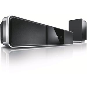 Philips Hts6100 Soundbar Home Theater System