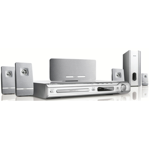 philips hts3500s 12 home theatre system product overview. Black Bedroom Furniture Sets. Home Design Ideas