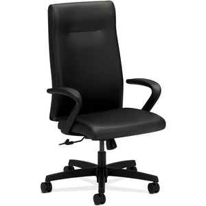 Ignition Seating Series Executive Leather Chair