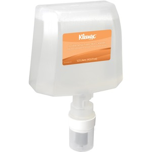Kleenex Antibactrl Skin Cleaner Sanitizer KIM91594EA