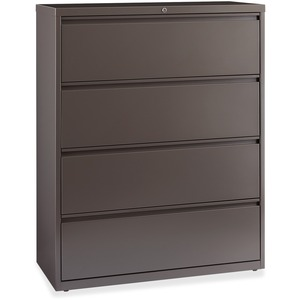 Lorell Fortress Series 42'' Lateral File LLR60474