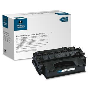 Business Source Toner Cartridge - Remanufactured for HP (CF280X) - Black BSN38730
