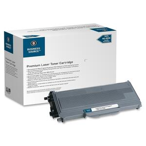 Business Source Toner Cartridge - Remanufactured for Brother (TN360) - Black BSN38735