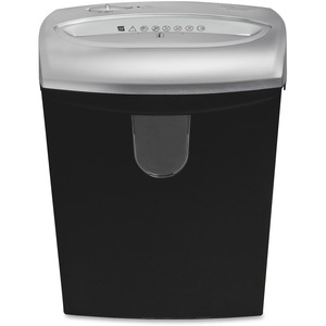 Compucessory Compact Light-duty Cross Cut Shredder CCS70001