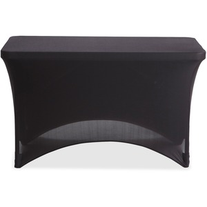 4' Stretchable Fabric Table Cover
