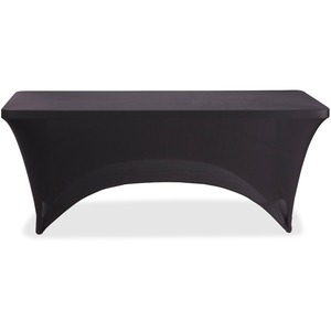 6' Stretchable Fabric Table Cover