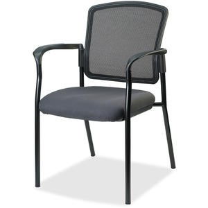 Breathable Mesh Guest Chair