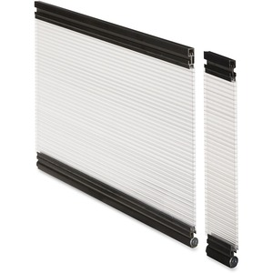 Desktop Panel System Glazed Panel