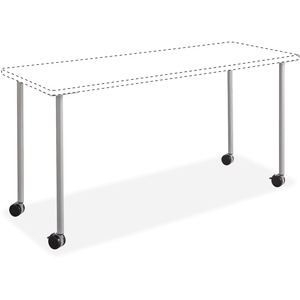 Safco Impromptu Mobile Training Tabletops SAF2074SL
