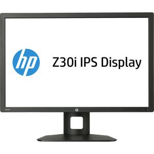 HP INC. - SMARTBUY DISPLAY SMARTBUY 30IN IPS DISPLAY 2560X1600 Z30I VGA/DVI-D BLACK