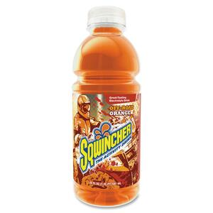 Sqwincher Zero 20oz. Widemouth Offroad Orange SQW030801OR