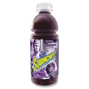 Sqwincher Zero 20oz. Widemouth Gridiron Grape SQW030803GR