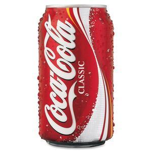Classic Coke Soft Drink