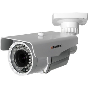 VANTAGE Premium LBC7083 Surveillance Camera - Color - 4.3x Optical - Exview HAD CCD II - Cable