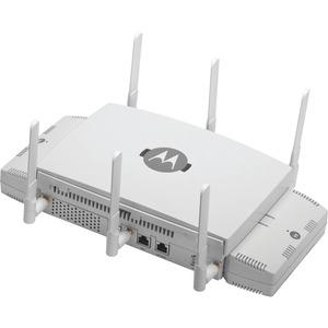 ZEBRA ENTERPRISE, AP8232, DUAL RADIO 802.11AC / 802.11N, MODULAR METAL ENCLOSURE ACCESS POINT