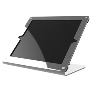 Heckler Design Windfall C Sky White Secure POINT-OF-SALE Stand for iPad 2 3 4 Pivottable and P