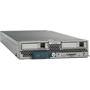 Cisco Blade Server - 2 x Intel Xeon E5-2640B UCS-SP7-SR-B200-V