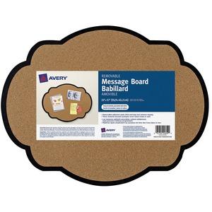 Cork Message Board