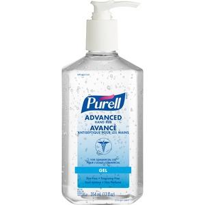 Advanced Hand Rub