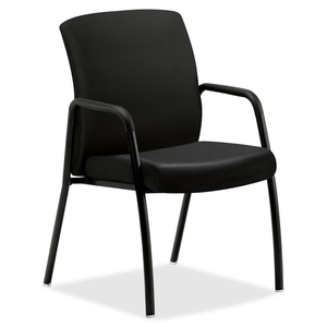 Ignition Seating Series Leather Guest Chair
