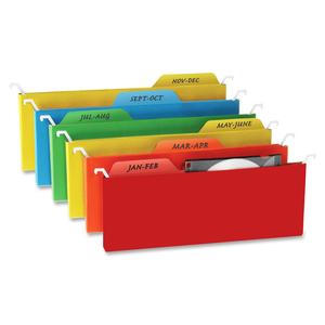 Find It Tab-View Mini Hanging Folders