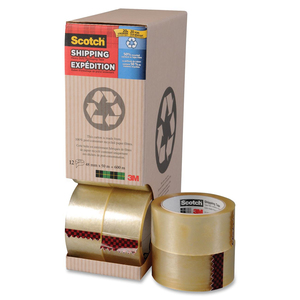 3751 Heavy-duty Shipping/Packaging Tape