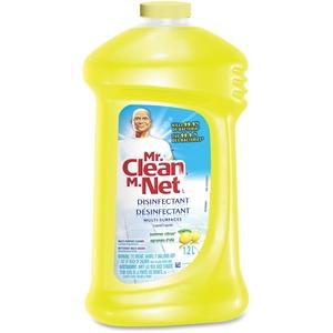 Multi-Surfaces Disinfectant Liquid Kills Flu Virus