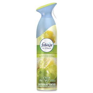 Air Effects with Sweet Citrus and Zest Scent