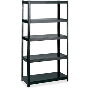 "36"" Wide 24"" Deep Boltless Shelving"