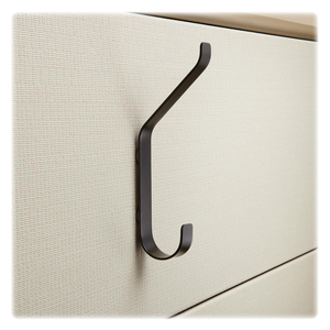 Magnetic Coat Hook (Qty 12)
