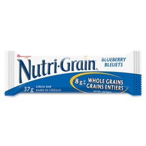 1000100968 37gr Blueberry Cereal Bar