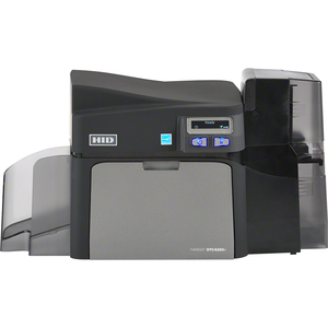 HID, FARGO DTC4250E CARD PRINTER, BASE MODEL. SINGLE SIDED FSP APPROVAL REQUIRED