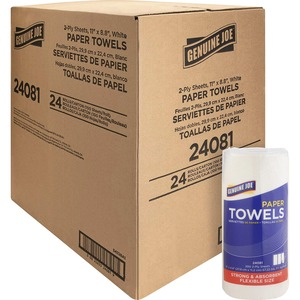 2-ply Household Roll Paper Towels