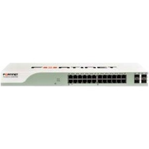 FortiSwitch-224D-POE L2 PoE Switch - 20 x GE RJ45 ports