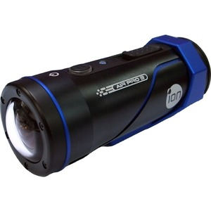 ION AMERICA ION One of the lightest Wi-Fi enabled HD Action cameras at just 142g.Waterproof to