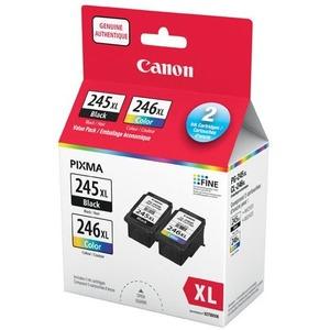 CANON PG-245XL/CL-246XL VALUE PACK