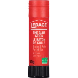 Acid-free Washable Glue Stick