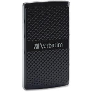 VERBATIM 128GB VX450 EXTERNAL SSD USB 3