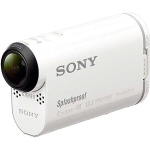 SONY HDRAS100VR ACTION CAMCORDER