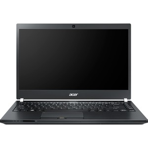 "Acer TravelMate P645-V TMP645-V-54308G12tkk 14"" LED (ComfyView) Notebook - Intel Core i5 i5-4300U 1.90 GHz - 8 GB RAM - 120 GB SSD - Intel HD 4400 - Windows 7 Professional 64-bit - 1366 x 768 Display - Bluetooth"