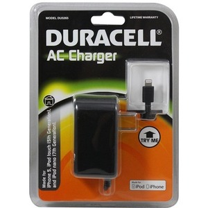 Duracell AC Adapter