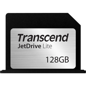 TRANSCEND JetDrive Lite 360 MacBook Pro (Retina) 15in Late 2013 - Mid 2015 (128GB)
